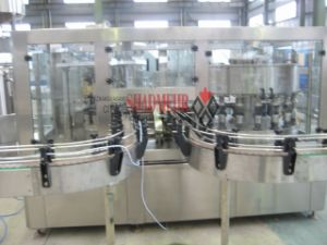 Can Filling and Capping 3-in-1 Machine (YLG) pictures & photos