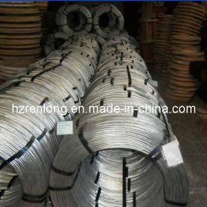 High Quality Galvanized Steel Wire Strand