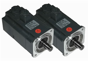 Servo Motor(0.8nm-2000nm) for Plastic Machinery (GK6)
