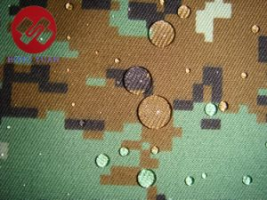 Digital Camouflage Fabric (CAMOU0027) pictures & photos