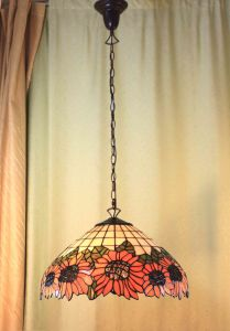 Tiffany Hanging Lamp and Pendant (*CLP181-182-183) pictures & photos