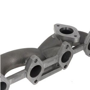 OEM High Quality Casting Exhaust Manifold pictures & photos