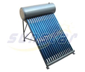Non-Pressure Solar Water Heater (SS470-58/1800-C) pictures & photos