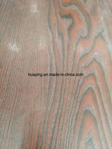 One Side Melamine Plywood pictures & photos