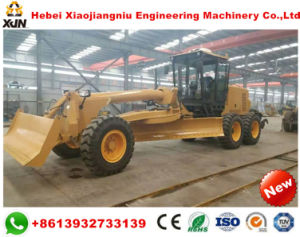 Road Construction Machine Gr215 Road Grader Py220 pictures & photos
