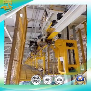 Conveying Line for Instrument Sub-Assembly pictures & photos