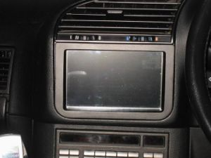 for BMW E36 DVD Radio Navigation With Tmc With DVD-T With Pip