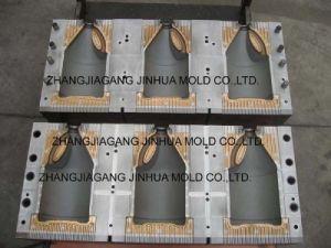 2l~ 10l Plastic Bottle Mould, Plastic Mould (JH-L 210)