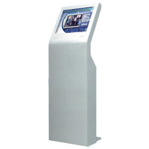 Entertainment/ Interactive/ Digital Kiosk (RYS107)