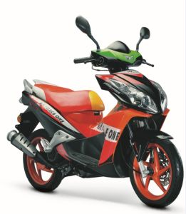 Motorcycle (BRG125T-9/150T-9) pictures & photos