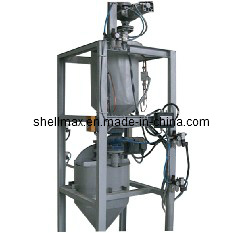 Resin Storage and Batching System pictures & photos