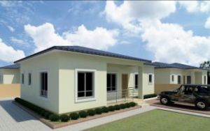 Affordable Prefabricated Light Steel House pictures & photos