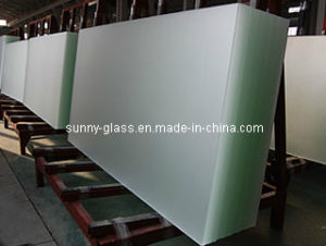 Ultra Clear Solar Glass-Low Iron Solar Panel Glass pictures & photos