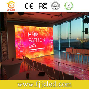 High Definition LED Screen for Indoor Metting Room (P6) pictures & photos