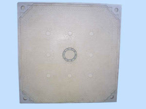 Membrane Filter Plate (X1500)