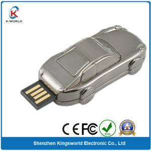 Bulk Metal Car USB Flash Drive