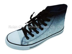 Canvas Shoes (SM-M008)
