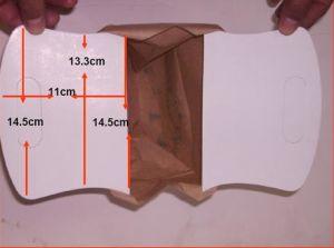 Pet Poo Pick Bag, Pet Poop Bag (PB-0002)