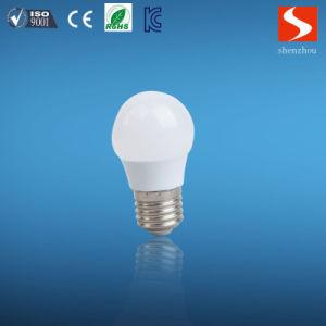LED Bulb Light Multi-LEDs G45 Opal - 3W E27/E14 pictures & photos