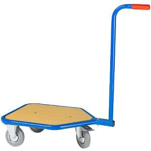 Mini Triangular Platform Trolley (881997)