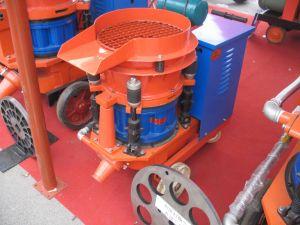 5.5kw Mortar Spray Machine (PZ-5B/5D/6D/7D) pictures & photos