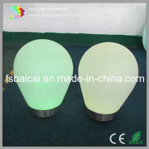 LED Garden Light Bcd-444L with Light Color Change