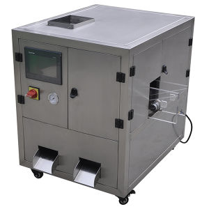 Automatic Cigarette Filling Machine (Ryo-Mini-III) pictures & photos