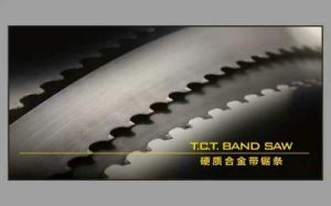 30 X 1.0mm Wood Cutting Band Saw Blade pictures & photos