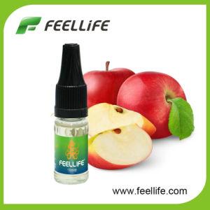 Feellife E Juice Liquid for E Cigarette EGO Series Apple pictures & photos
