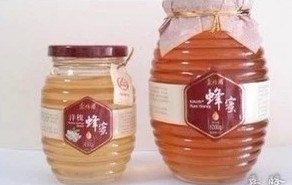 Honey Jars, Glass Bottle for Honey, pictures & photos