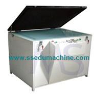 Educational Equipment Chemical PCB Laboratory Exposure Machine Technical Training Equipment pictures & photos
