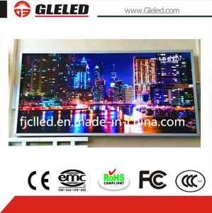 Wholesale Indoor Full Color Message Display Module pictures & photos
