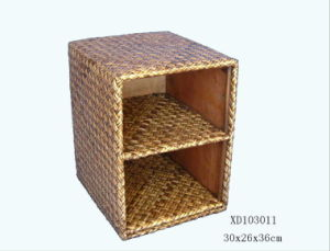 Wicker Cabinet (XD103011)