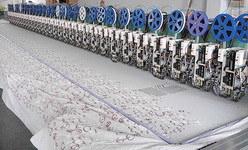 RP Multi-Head Chain Stitch Embroidery Machine