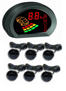 Parking Assistant System (MP-227LED-F6)
