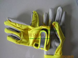 Full Finger Sailing Gloves pictures & photos