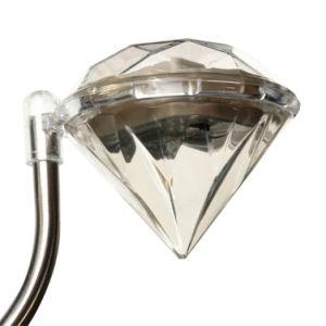 Solar Powered Garden Diamond Lawn Light (RS002) pictures & photos