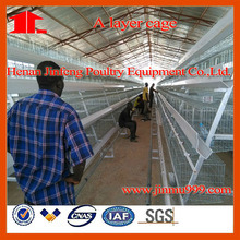 Jinfeng Chicken Farming Cage pictures & photos