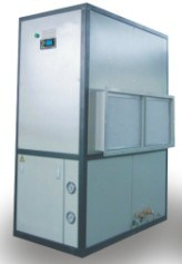 Thermostat Industrial Commercial Dehumidifier (CTW-30E) pictures & photos