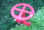 Turf Tool for Synthetic Grass Court pictures & photos