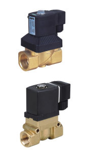 Solenoid Valve (SB116-2A) pictures & photos
