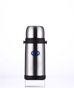 Solidware 18/8 Stainless Steel Vacuum Flask pictures & photos