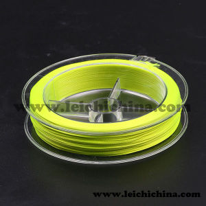 Yellow White Cheap Wholesale Backing Line for Fly Fishing pictures & photos