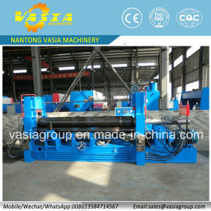 Rolling Machine with Three Working Rollers pictures & photos