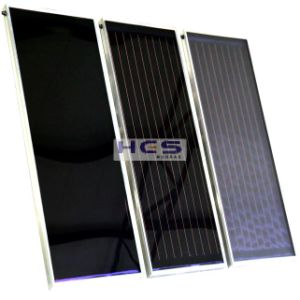 Flat Plate Solar Collector (001)