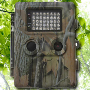 Wireless Trail Camera (DK-8MP)