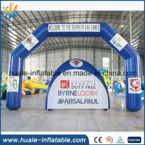 Hot Sales Customized Air Tight Tent and Arch pictures & photos