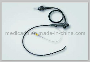 Medical Flexible Video Gastroscope Colonoscope Endoscope (QDMD-178) pictures & photos