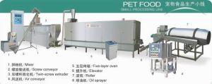 500kg/H Pet Dog Cat Pellet Food Manufacturing Machine Equipment (SLG65/SLG70/SLG85) pictures & photos