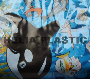 PVC Film for Inflatable Toys (HL031-2) pictures & photos